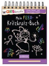 Mein Feen-Kritzkratz-Buch