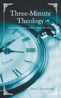 Three-minute Theology