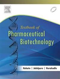 Textbook of Pharmaceutical Biotechnology