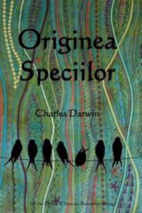 Originea Speciilor: On the Origin of Species (Romanian Edition)