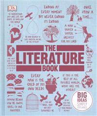 The Literature Book