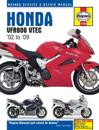 Honda VFR800 V-Tec V-Fours