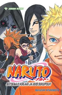 Naruto: Seitsemäs Hokage ja uusi sukupolvi