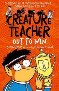 Creature teacher: out to win
