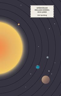 Spånvägar: mellan himmel och jord