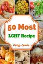 50 Most Lchf Recipe