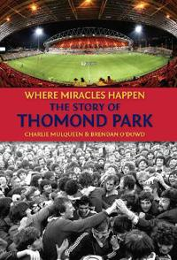 Story of Thomond Park