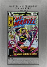 Marvel Masterworks Ms. Marvel 2