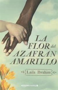 La flor del azafrán amarillo/ Crocus Yellow Flower