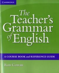 Teacher's Grammar of English