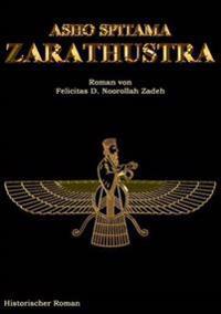 Asho Spitama Zarathustra