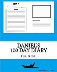 Daniel's 100 Day Diary