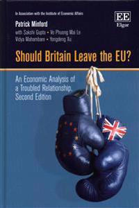 Should Britain Leave the Eu?