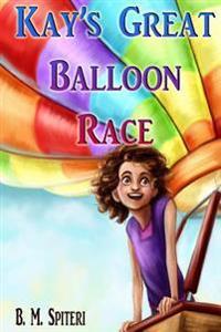 Kay's Great Balloon Race