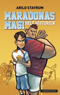 Maradonas magi - Arild Stavrum pdf epub