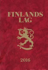 Finlands Lag 2016