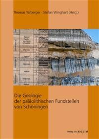 Die Geologie Der Palaolithischen Fundstellen Von Schoningen