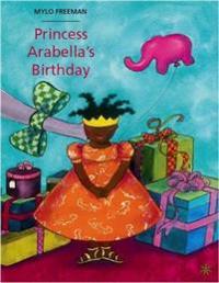 Princess arabellas birthday