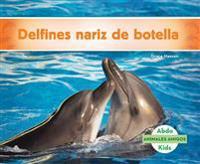 Delfines Nariz de Botella (Bottlenose Dolphins)