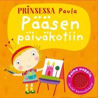 Prinsessa-Paula