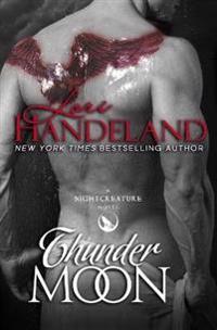 Thunder Moon: A Nightcreature Novel