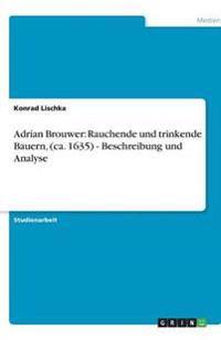 Adrian Brouwer