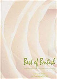 Best of british - a celebration of inspirational floristry