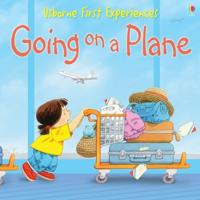 Going on a Plane