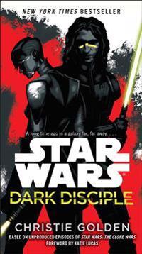 Star Wars: Dark Disciple