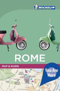 Rome - Michelin You Are Here
