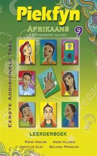 Piekfyn Afrikaans Graad 9 Leerderboek vir Eerste Addisionele Taal
