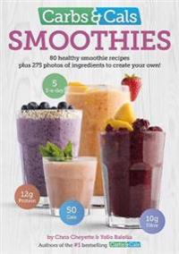 CarbsCals Smoothies