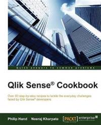 Qlik Sense Cookbook
