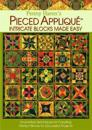 Penny Haren's Pieced Applique Intricate Blocks Made Easy