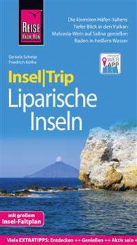 Reise Know-How InselTrip Liparische Inseln (Lìpari, Vulcano, Panarea, Stromboli, Salina, Filicudi, Alicudi)