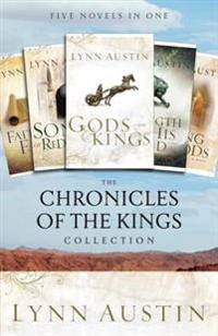 Chronicles of the Kings Collection