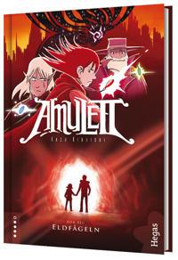 Amulett: Eldfågeln