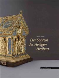 Der Schrein Des Heiligen Heribert in Koln-Deutz