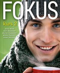 Fokus kurs 2 (OPS2016)