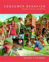 Consumer Behavior: Buying, Having, and Being Plus Mymarketinglab with Pearson Etext -- Access Card Package