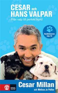 Cesar och hans valpar : från valp till perfekt hund