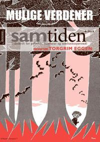 Samtiden. Nr. 4 2015