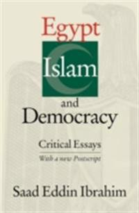 Egypt, Islam, and Democracy