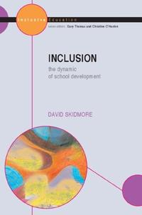 Inclusion: The Dynamic of School Development