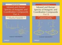 Infrared and Raman Spectra of Inorganic and Coordination Compounds, 6th Edi