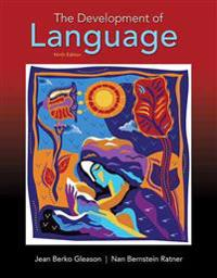 Development of Language, The, with Enhanced Pearson Etext -- Access Card Package