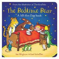 The Bedtime Bear - Ian Whybrow - böcker (9781509806959)     Bokhandel