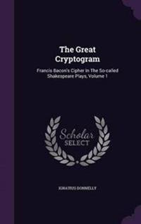 The Great Cryptogram