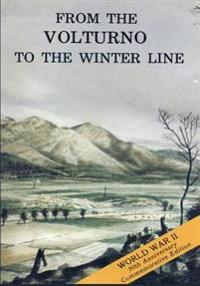 From the Volturno to the Winter Line: 6 October - 15 November 1943