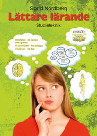 Lättare lärande Studieteknik för svenska, svenska som andraspråk och sfi